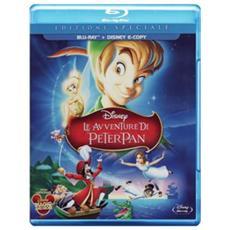 Avventure Di Peter Pan (Le)