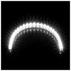 Lampadina Striscia Bianco 12 V 24 cm LAMP-LEDFL2404