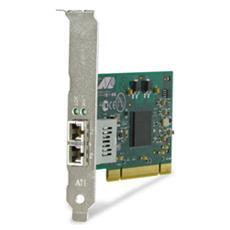 Single Port Fiber Gigabit Nic F / 32-bit Pci Bus Sc In