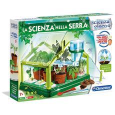 La Scienza nella Serra 13039