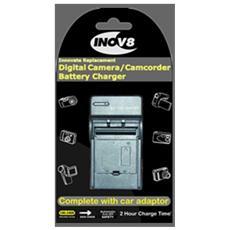 BC1058 Auto / interno carica batterie