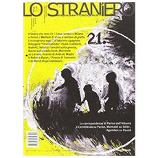 Lo straniero. Vol. 197