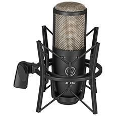P220 Microfono A Condensatore