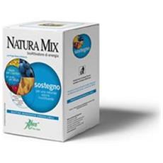 natura mix sostegno 20 bustine