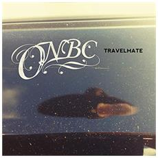 Onbc - Travelmate / Black Vinyl