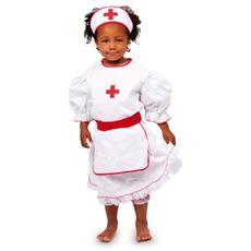 Costume Da Infermiera Per Bambine