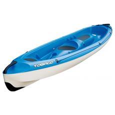 Tobago Blu Canoa Rigida