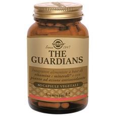 Solgar The Guardians 60 Capsule Vegetali