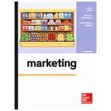 Marketing + connect (bundle). con contenuto digitale per download e accesso on line