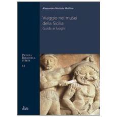 Viaggio nei musei siciliani. Guida ai luoghi, protagonisti, prospettive