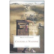 Cultura e nazione