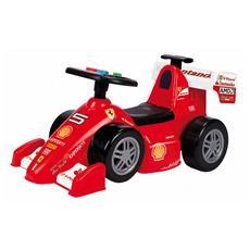 Primipassi Ferrari Formula 1