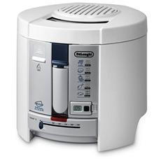 Friggitrice F26237W1 Capacità 2.3 Litri 1800 Watt Colore Bianco