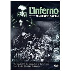 Inferno (L') (1911) - Music By Tangerine Dream
