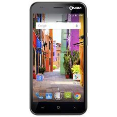 """You Color P508 Titanio 16 GB 4G / LTE Dual Sim Display 5"""" HD Slot Micro SD Fotocamera 13 Mpx Android Italia"""