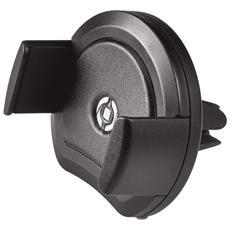 Supporto Universale da griglia di aerazione colore Nero