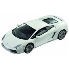Mm51134 Lamborghini Gallardo Lp 560 2008 1:24 Modellino