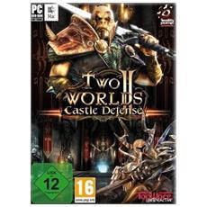 Pc Gioco Two Worlds Ii Castle Defense