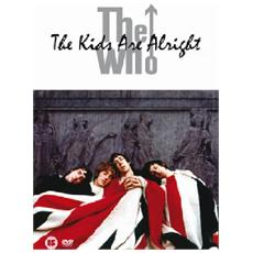 Who (The) - The Kids Are Alright