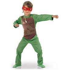 Costume Da Tartaruga Ninja Per Bambino 3 A 4 Anni