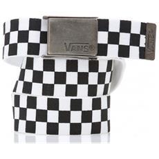 Cintura Web Depster Unica Nero Bianco