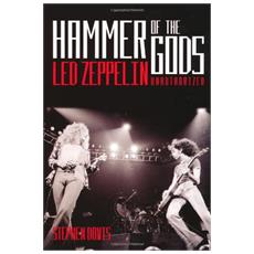 Led Zeppelin - Unauthorized Hammer Of The Gods Revised Cover