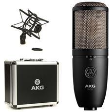P420 Microfono A Condensatore