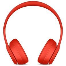 Cuffia MP162ZM Solo3 On-Ear Wireless Colore Rosso