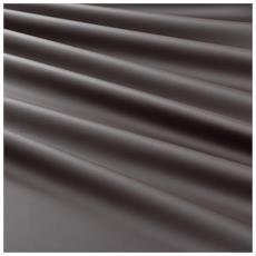 Kunstleder 1,4 X 9m Braun Lederimitat Meterware Möbel Bezug Polsterstoff