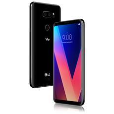 """V30+ Nero Impermeabile Display 6"""" Quad HD Ram 4GB Storage 128GB +Slot MicroSD Wi-Fi + 4G Fotocamera 16Mpx Android - Tim Italia RICONDIZIONATO"""