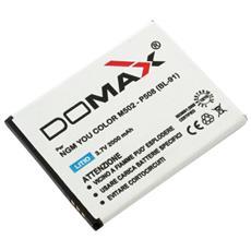 Batteria Ngm You Color M502 - P508 (bl-91)