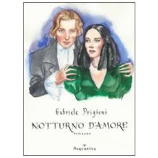 Notturno d'amore