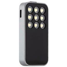 11674F Expose Smart - Luce Led Per Iphone Bluetooth Nera 1 Pack