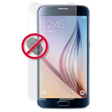 Pellicola Salvaschermo antiimpronte per Galaxy S6