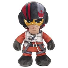 Star Wars - Episode VII - Peluche Poe 45 Cm