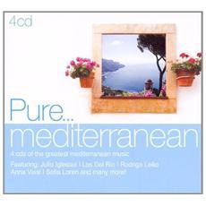 V / a - Puremediterranean (4 Cd)