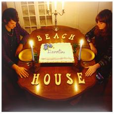 Beach House - Devotion (2lp+cd)