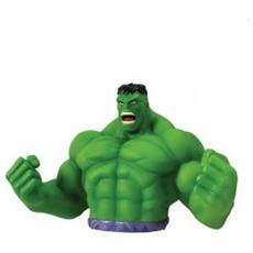 Marvel Comics Salvadanaio Green Hulk 15cm