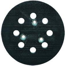 Platorello Per Levigatrice Makita A Base Velcrata 125mm Makita 743081-8 Bo5030