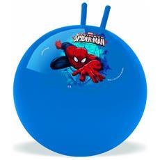 Palla Per Saltare Di Spiderman Originale Ultimate Rimbalzante