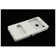 Custodia In Pelle Ecologica Huawei P9 Lite Con Fin