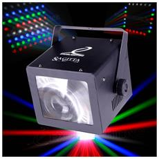 Moonflower Excelighting 64 Multicolore Led Rgbw
