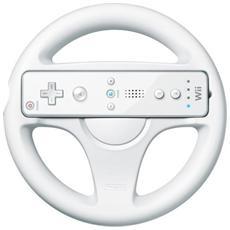 WII - Wheel - Volante