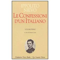 Le confessioni di un italiano (2 vol.)