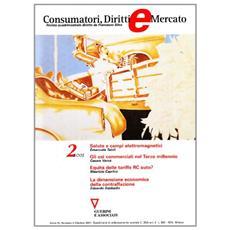 Consumatori, diritti e mercato