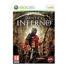 X360 - Dante's Inferno