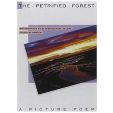 Deuter - Dvd / The Petrified Forest - A Picture P