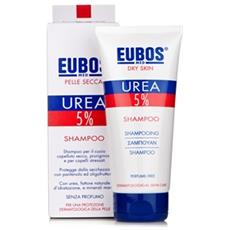 Eubos Urea 5% Shampoo 200ml Morgan