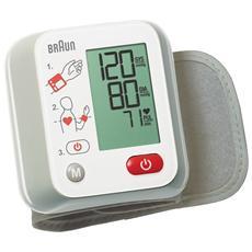 VitalScan Misuratore della pressione sanguigna - Bianco