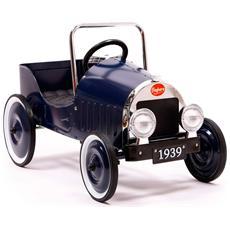 Macchina a Pedali Classic Blue 1933